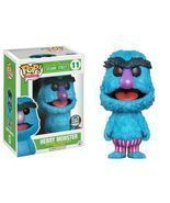 Sesame Street: Herry Monster Funko POP Vinyl Figure (Specialty Series) *... - £15.78 GBP