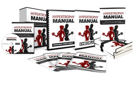 Hypertrophy Manual Made Easy Video Upgrade - $1.99