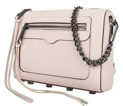 Rebecca Minkoff  HU16GSSX10-678  Avery Crossbody Handbag, Pale Blush , O... - $79.19