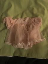 Doll Dress - $100.00