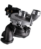 Turbocharger for Mercedes-Benz Sprinter C320 GLK 320 350 CDI OM642 76515... - $352.11