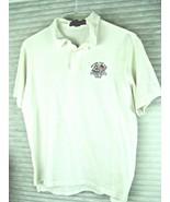 America's Cup 92, San Diego Yacht Club Stars & Stripes Polo Shirt Cotton L - $39.55