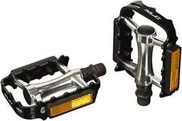 Xlc Pedali Mtb Ultralight Pd-M04 Winora Nd (20x10x4cm|schwarz/silber) - $34.78