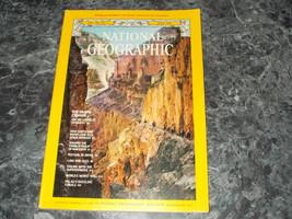 National Geographic Magazine July 1978 Grand Canyon - $2.99