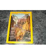National Geographic Magazine July 1978 Grand Canyon - $2.99