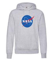 NASA,NASA logo Adult Hoodie  - $31.99
