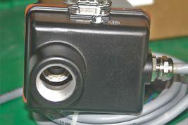 Fireye Unitized Flame Scanner 65UVS-10004 image 5