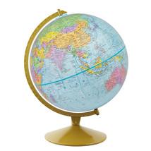Explorer 12 Inch Desktop World Globe By Replogle Globes - $55.50