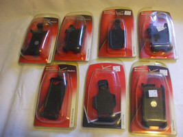 Cell Phone Accessories Verizon 7 pcs NEW - $11.99