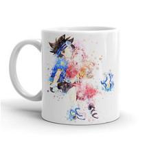 Digimon Anime Mug Color Changing Coffee Mug 11oz. Manga Gift Tea Cup n814 - £9.49 GBP+