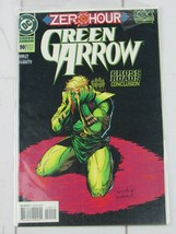 Green Arrow #90 (Sep 1994, DC) - C4385  - $1.99