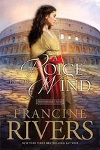 A Voice in the Wind (Mark of the Lion) [Paperback] Rivers, Francine - $8.02