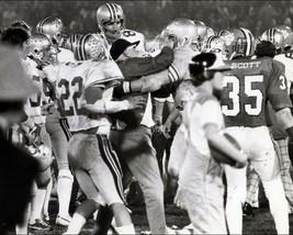 Woody Hayes & Charlie Bauman 8X10 Photo Ohio State Buckeyes Picture Ncaa Clemson - $3.95