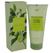 4711 Acqua Colonia Lime & Nutmeg by Maurer & Wirtz Body Lotion 6.8 oz (W... - $24.25