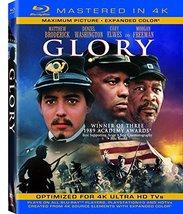 Glory (Blu-ray) (1989)