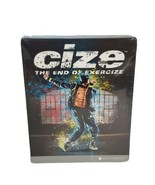 Cize The End of Exercize hip hop Dance Workout Exercise DVD 2015 New sealed - $65.44