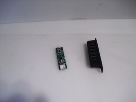 dynex   dx-32L151a11    keyboard  and  ir  sensor - $2.99