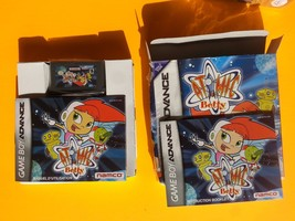 Atomic Betty (Nintendo Game Boy Advance, 2005) - $6.84