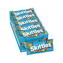 SKITTLES Tropical Candy - 36 ct - Free Expedited Shipping - $32.62