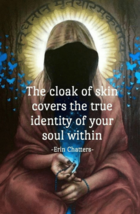 27x Full Coven Haunted Identity Cloak Shield Information Magick Witch CASSIA4 - $90.00