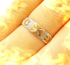 HAUNTED TEMPLAR TRUST & LOYALTY RING RELATIONSHIPS MAGICK OFFERS ONLY 7 ... - $90,007.77