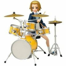 *figma K-ON! Tainaka Ritsu Uniform ver. 2-order shipment - $59.16