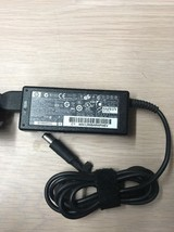 HP PPP009D AC Power Supply Adapter Adaptor Charger 18.5 3.5A            ... - $8.99