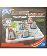 Thinkfun Laser Maze Class 1 Logic Game & STEM Toy For Boys Girls Age 8+ ... - $14.90