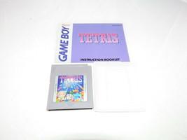 Tetris (Nintendo Game Boy, 1989) - $11.75