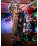 Halloween 6 Ft Waving Wally Constant Motion Animatronic - $494.99
