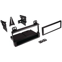 Best Kits In-dash Installation Kit (ford And Lincoln And Mercury 1995 &a... - $18.02