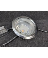 """MaxLite DLR630 30W 6"""" LED Recessed Downlight Can Light Dimmable Dented - $29.35"""