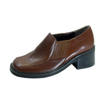 PEERAGE Chanel Wide Width Slip-On Casual Leather Shoes - $39.95