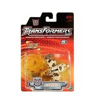 Transformer Foma Robot In Disguise Obsidian - $98.16