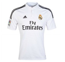adidas Real Madrid Home Jersey 2014/2015 - $89.09
