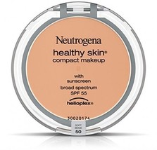 Neutrogena Healthy Skin Compact Makeup Foundation, Broad Spectrum Spf 55... - $13.77