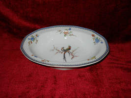 Haviland Paradise oval serving bowl excellent condition - $27.67