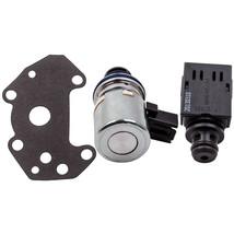 Governor Pressure Sensor Transducer Solenoid for Dodge Jeep 42RE 44RE 46... - $63.36