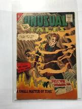 Unusual Tales #30 Charlton Comics October 1961 VG/FN - $48.99