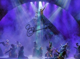 Idina Menzel Signed Photo 8X10 Rp Autographed Wicked The Musical ! - $19.99