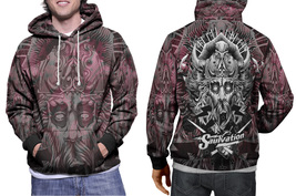 Tatoo Collection #3 Men's Hoodie - $44.80