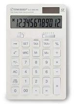 Timebird SJC-888 12 Digits Dual Powered Standard Function Desktop Calculator (Wh