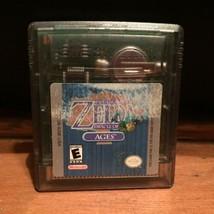 Legend of Zelda: Oracle of Ages (Game Boy Color, 2001) - $22.24