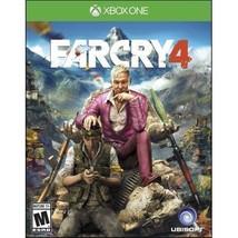 Far Cry 4, Xbox One - $54.02