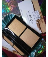 LAURA Geller HIGHLIGHTER PALETTE Heart Of Gold HI DEF GLOW Full Size IN ... - $17.33