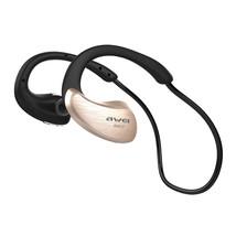 AWEI A885BL Bluetooth Earphones Wireless Headphones with Microphone NFC ... - $33.09