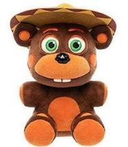 Plush Five Nights at Freddy's El Chip Pizza Simulator Soft Doll Funko  - $20.00