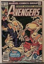 The Avengers #203 (Jan 1981, Marvel) - $5.00