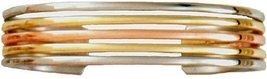 Sergio Lub Rainbow Copper Magnetic Bracelet (Medium)
