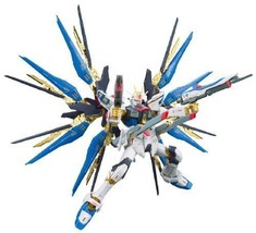 BANDAI RG1/144   Strike Freedom (Gundam SEED De... - $44.91